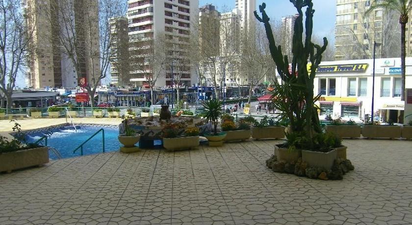 Alquilevante Coblanca Avenida Mediterraneo