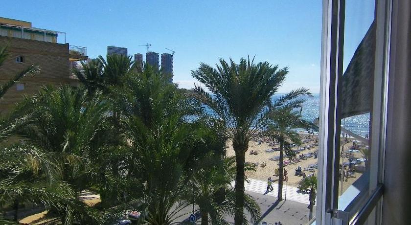 BenidormVacaciones.com - Alquilevante Copacabana