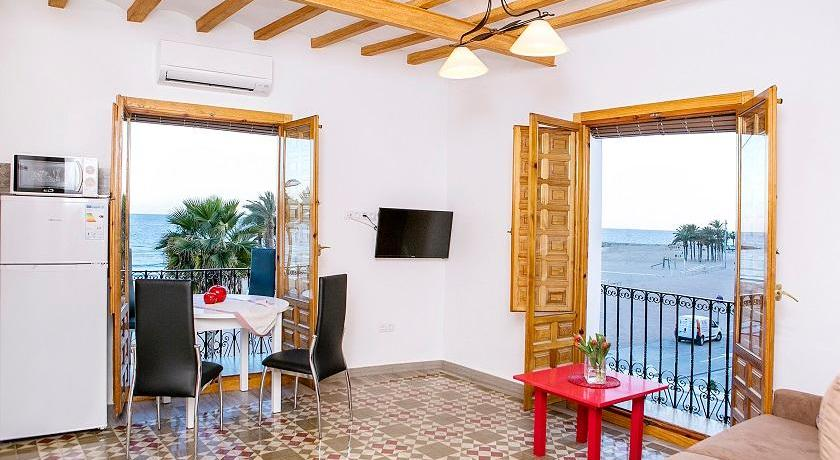 BenidormVacaciones.com - Apartamentos Galiplaya