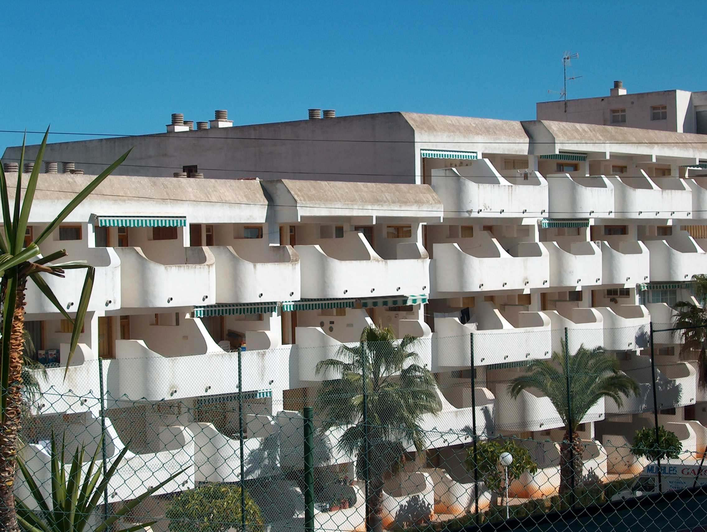Hotel Arcos 2 - ArcosIIbloque