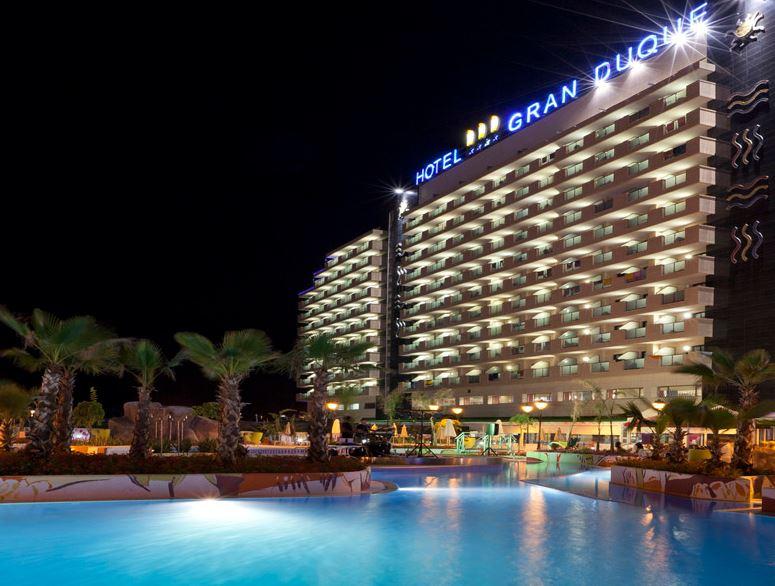 Hotel Marina D'or Gran Duque
