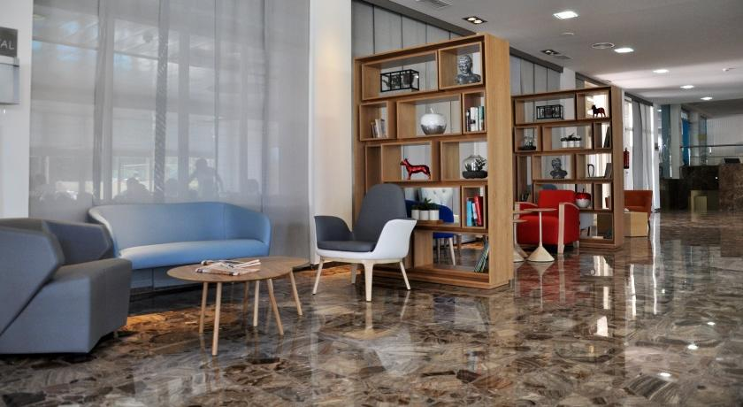 Castilla Alicante - hoteles en ALICANTE
