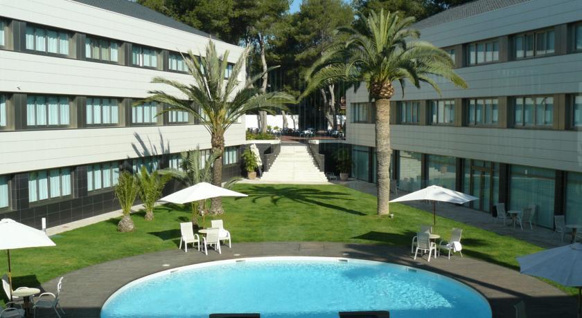 BenidormVacaciones.com - Daniya Alicante