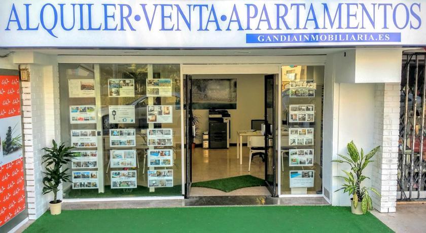 BenidormVacaciones.com - Alquiler Apartamentos Gandia