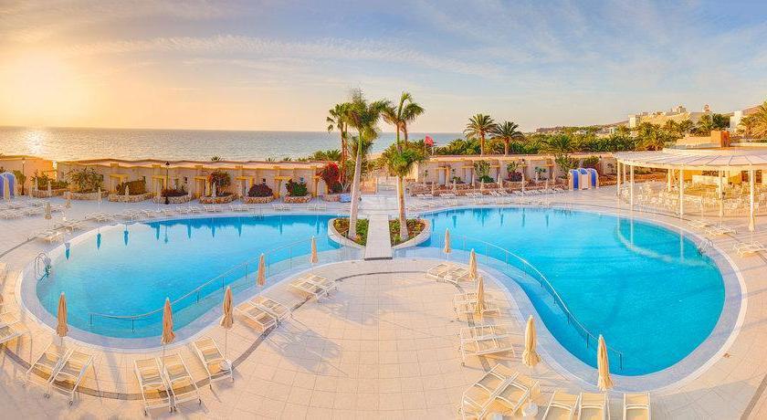 Sbh Monica Beach Resort 4